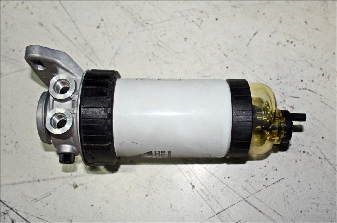 Valtra V836879201 Förderpumpe kom. Bauteil ohne Pumpe
