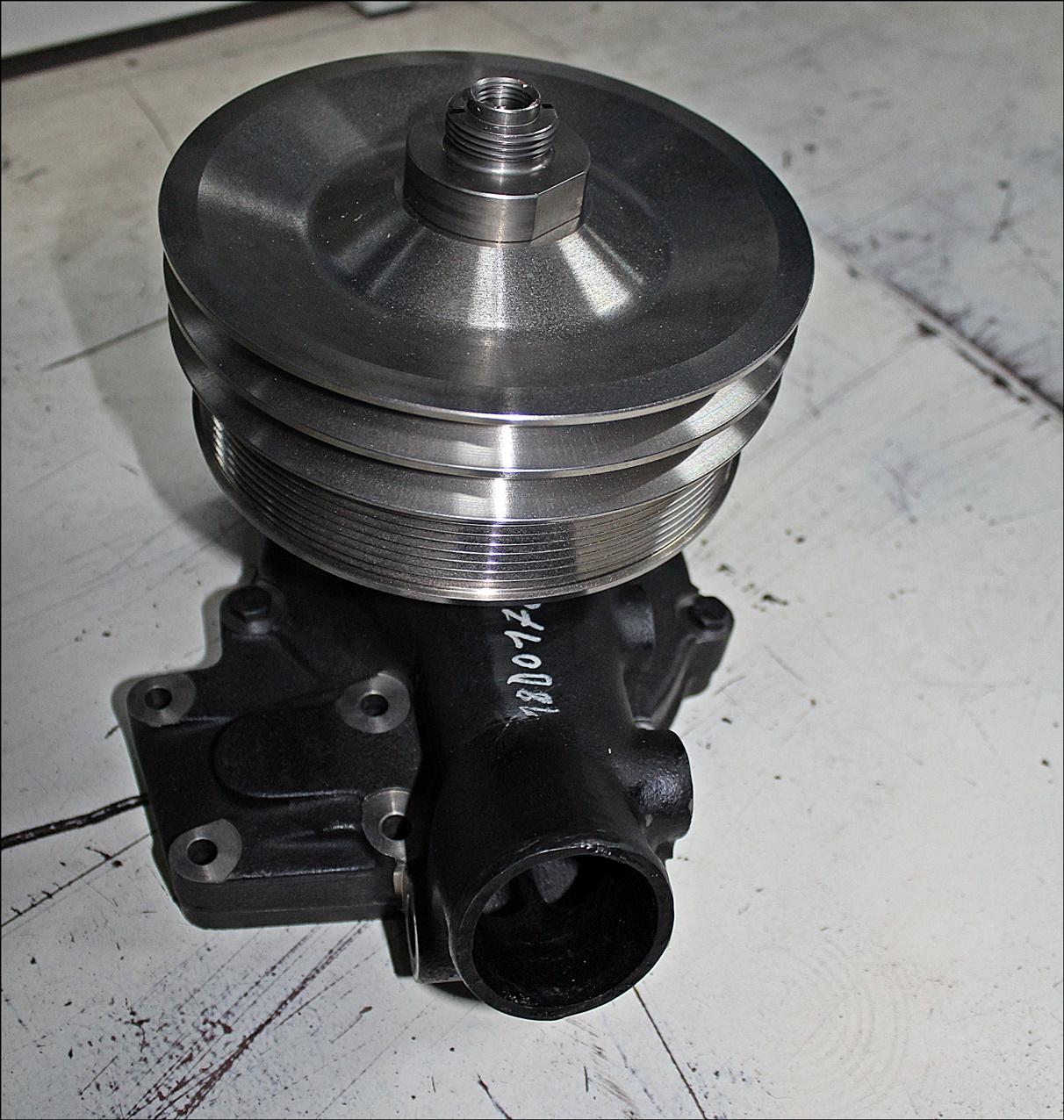 Valtra V836867092 Wasserpumpe