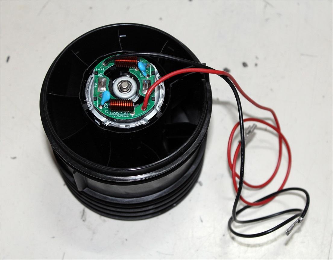 Stihl Elektromotor 45236000204