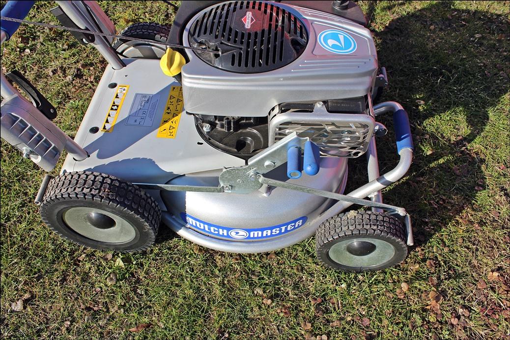 MulchMaster PM46 A