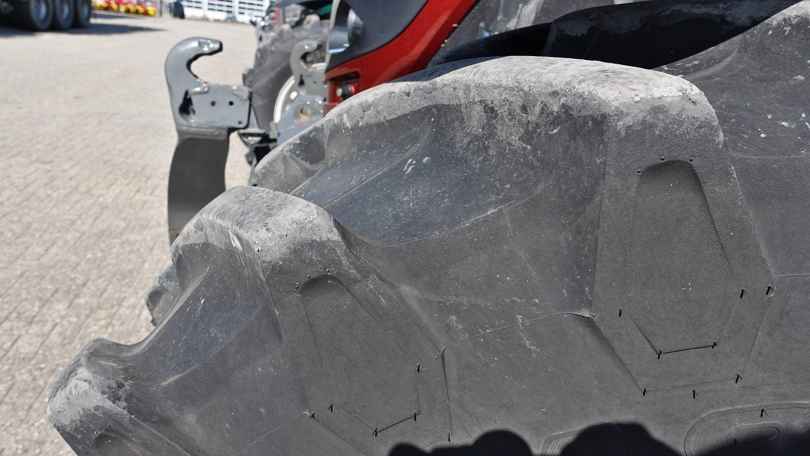 1 Paar Trelleborg 540/65 R30 Vorderräder auf Felge