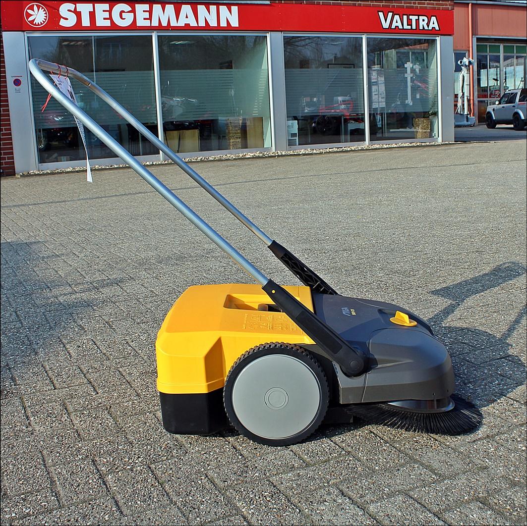 STIGA SWP 475 Handkehrmaschine