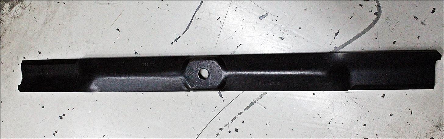 John Deere Klinge M74448