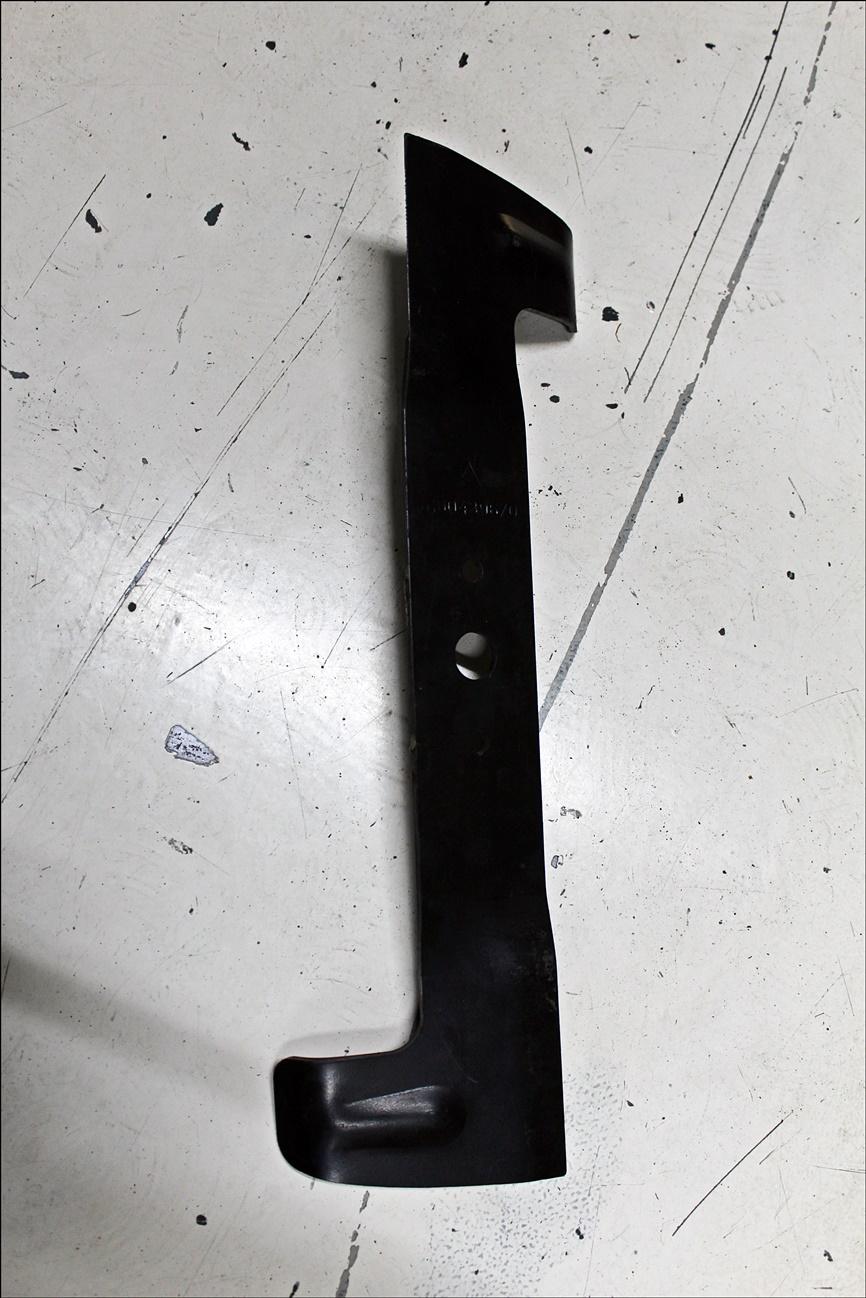 Flügelmesser Castelgarden 81004396/0