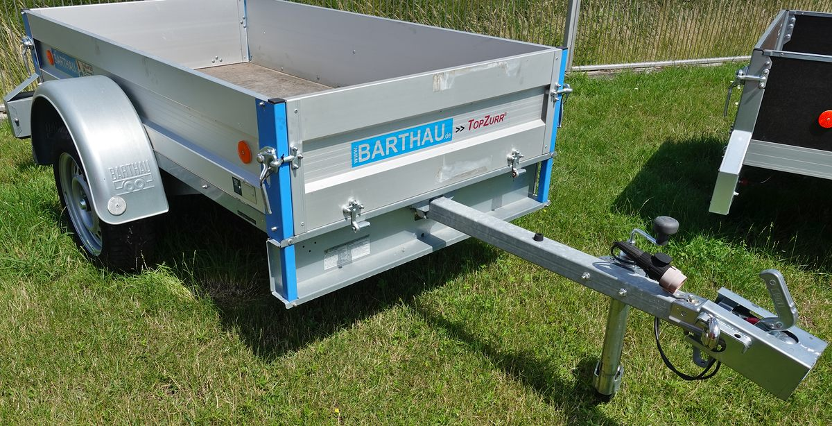 PKW-Anhänger Barthau KA751