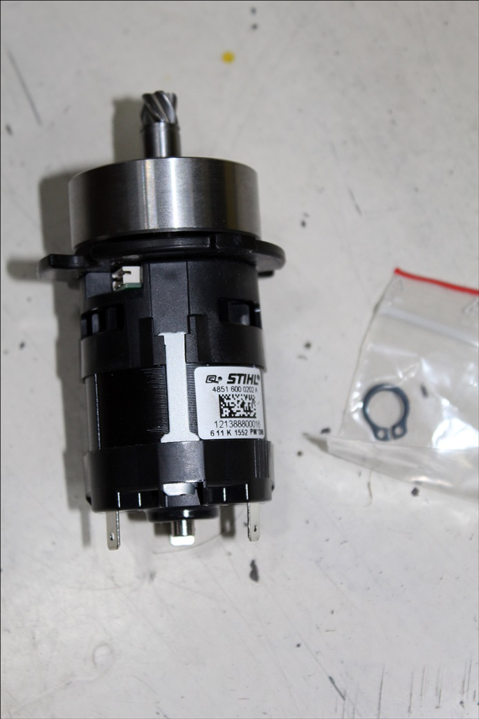 STIHL Elektromotor 4851 600 0206