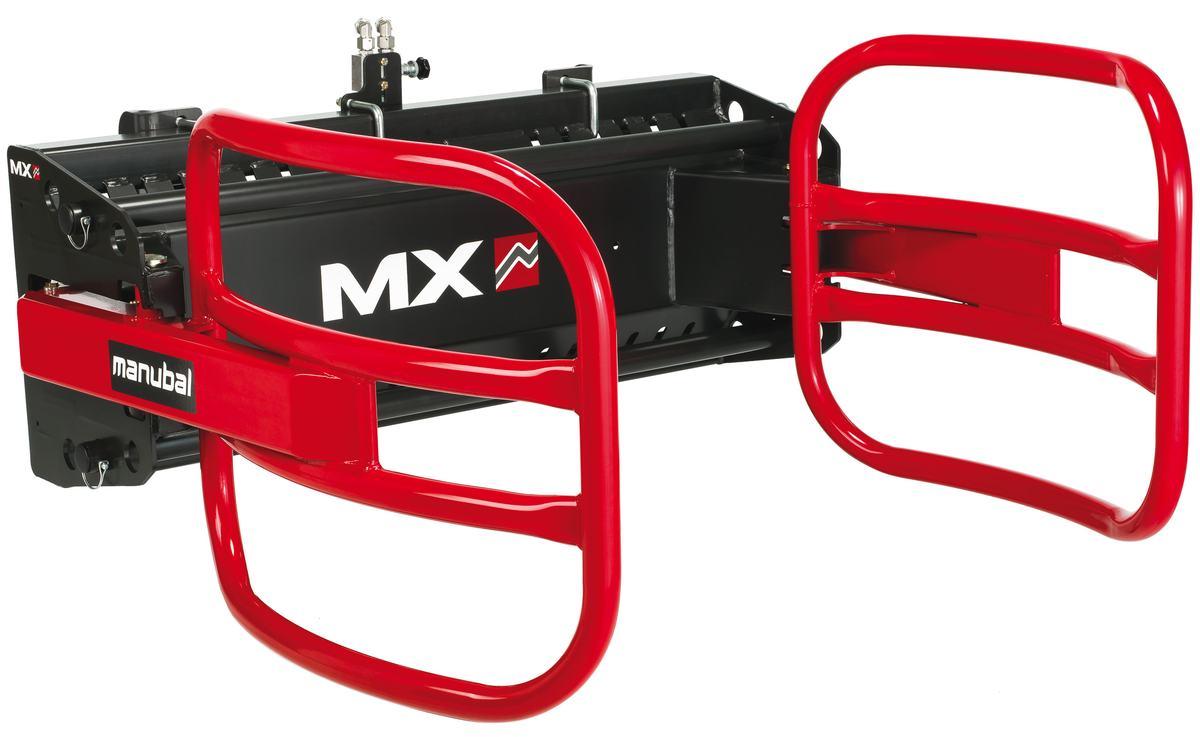 MX MANUBAL C40 Wickelzange